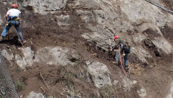 Tecnica alpinistica