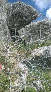 COSTONE ROCCIOSO CASTEL SAN GIORGIO