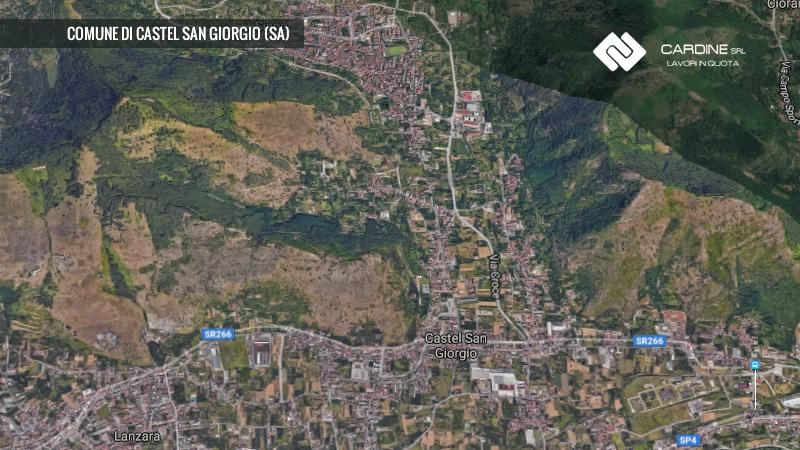 Comune di Castel San Giorgio (SA)